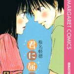 好想告诉你 日文原版漫画