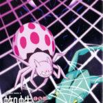 转生成蜘蛛又怎样 日文原版漫画
