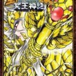 圣斗士星矢NEXT DIMENSION 冥王神话 日文原版漫画